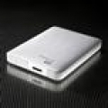 Western Digital My Passport 500 GB External Hard Drive -  APPLE White CALL FOR PRICE